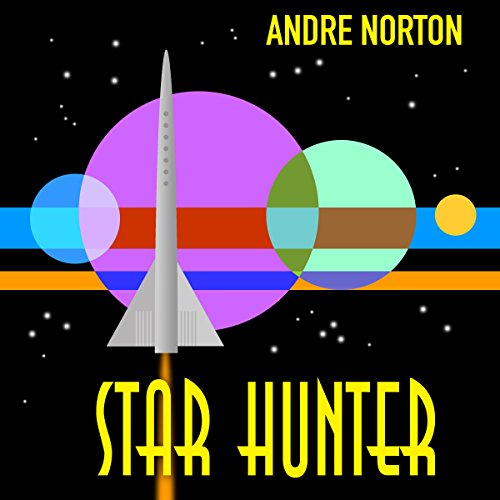 Star Hunter cover art