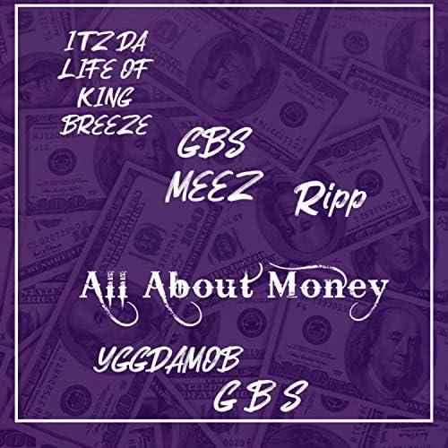 Itz Da Life Of King Breeze feat. Ripp, Meez & King Breeze