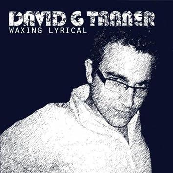 Waxing Lyrical - EP