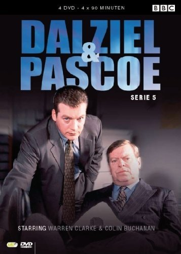 Dalziel And Pascoe - Series 5