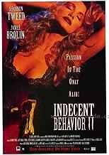Indecent Behavior 2 Movie Poster (27 x 40 Inches - 69cm x 102cm) (1994) -(Shannon Tweed)(James Brolin)(Chad McQueen)(Elizabeth Sandifer)(Craig Stepp)(Rochelle Swanson)