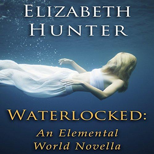 Waterlocked audiobook cover art