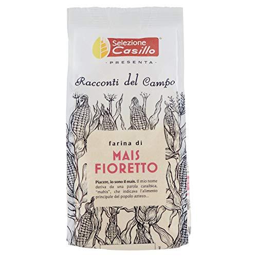 Selezione Casillo Farina di Mais Fioretto - 500 gr