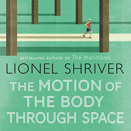 The Motion of the Body Through Space cover art