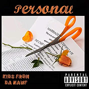 Personal (feat. Lil Drip)