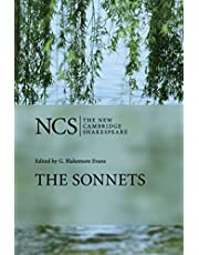 The Sonnets (The New Cambridge Shakespeare)