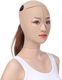 V Face Line Belt Face Afslanken Wangmasker Professionele Full Lift Gezichtsmassage Bandage Kin omhoog Anti-rimpel Huidverz...