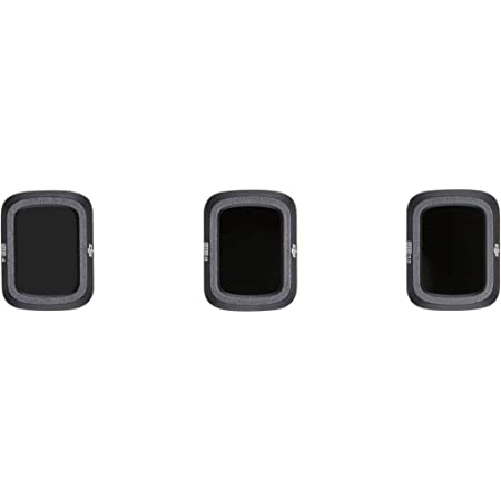DJI Mavic Air 2 ND Filters Set(ND4/ND8/ND32) - Original OEM