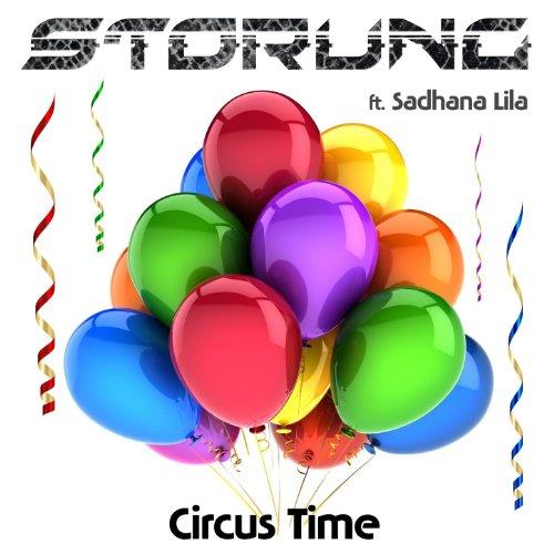 Circus Time (feat. Sadhana Lila) (The Ballroom Remix)