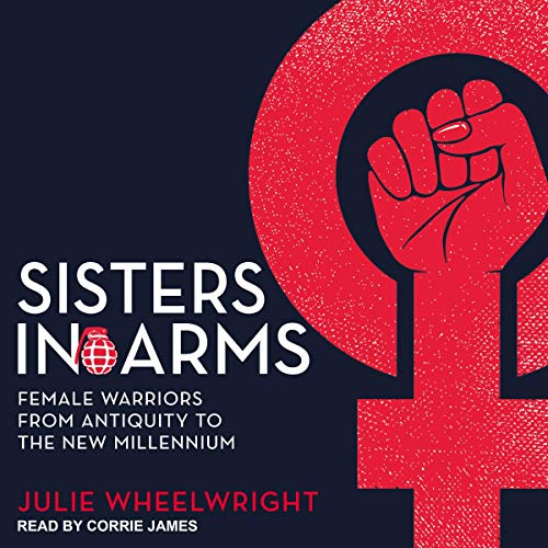 Sisters in Arms cover art