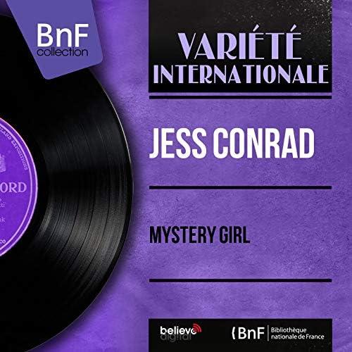 Jess Conrad