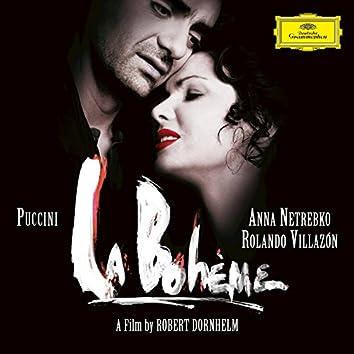 Puccini: La Bohème (Original Motion Picture Soundtrack  / Live)