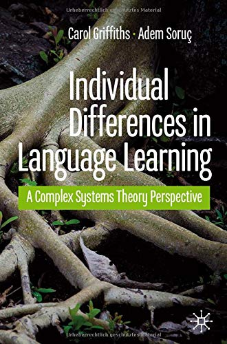 Individual Differences in Language Learning: A Complex Systems Theory Perspective