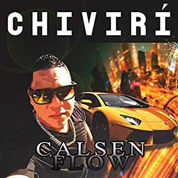 chivirí