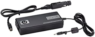 HP 90W Smart AC/Auto/Air Combo Adapter US (AJ652UT#ABA) AJ652AA