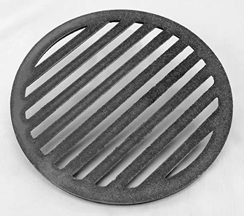 Feuerrost Kohlerost Ascherost Kaminrost, rund Durchmesser 25 cm