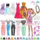 BARWA Lot 15 Items 5 Sets Fashion Dresses...