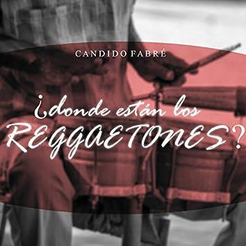 Donde Estan los Reggaetones (En Vivo)