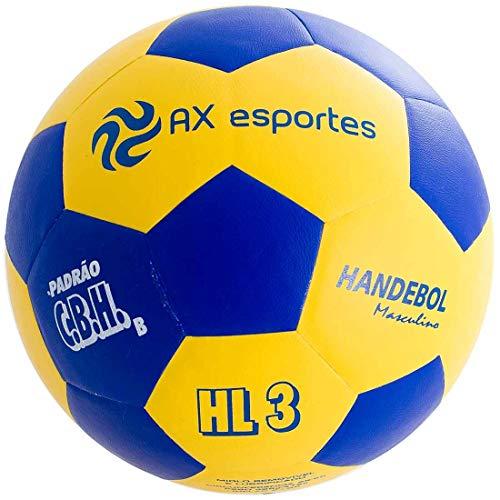 Bola de Handebol Masculino   HL3 Matrizada