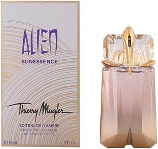 Thierry Mugler Alien Sunessence Edition D'Ambre Eau de Toilette 60ml