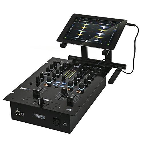Reloop RMX-33i - 3 + 1 Channel DJ Scratch / Battle Mixer avec effets sonores instantanés...