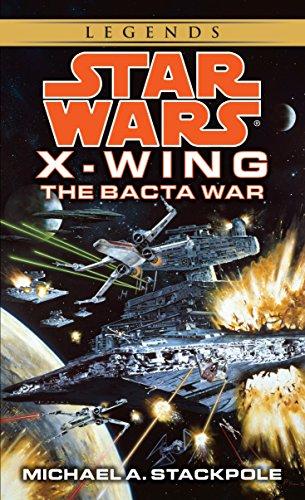 The Bacta War - Book  of the Star Wars Legends