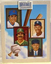 1992 National Baseball Hall of Fame & Museum Yearbook
