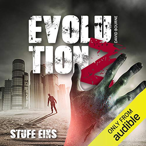 Evolution Z: Stufe Eins, Volume 1 [German Edition] audiobook cover art