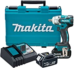 Chave de Impacto 1/2Pol. 280Nm Bateria 18V DTW285RME Makita