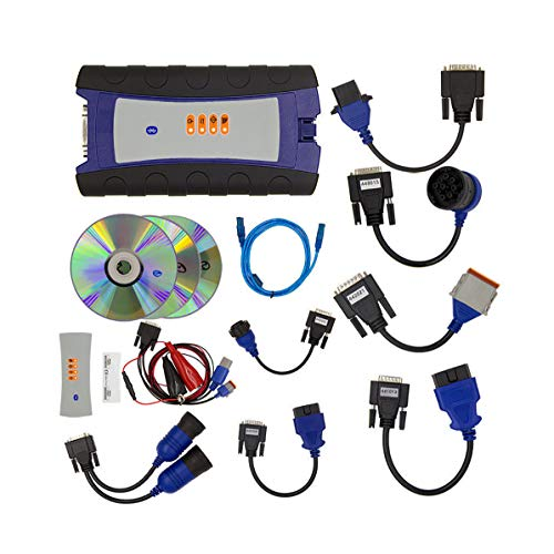 Purchase HZGrille Diagnostic Tool for Trucks, Supporting Heavy, Light and Medium Trucks, Constructio...