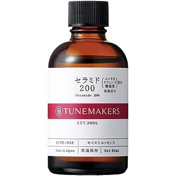 TUNEMAKERS(チューンメーカーズ) セラミド200 美容液 60ml
