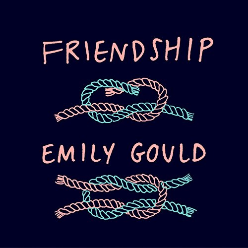 Friendship cover art