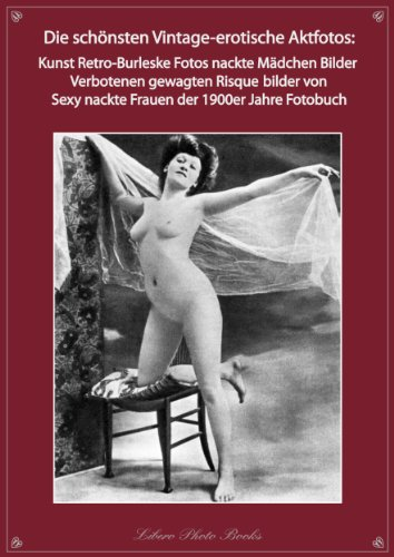 Nackt retro frauen Retro German