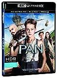 Pan [4K Ultra HD + Blu-Ray + Digital Ultraviolet]