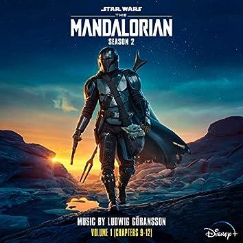 The Mandalorian: Season 2 - Vol. 1 (Chapters 9-12) (Original Score)