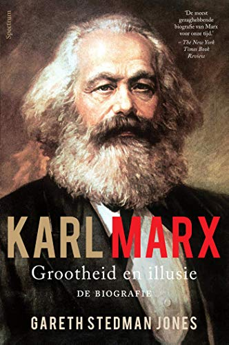 Karl Marx (Dutch Edition)