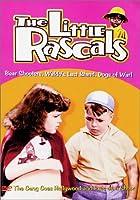 Little Rascals: Bear & Waldo's & Dogs [DVD]