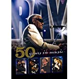 50 Years in Music [DVD] [Import]