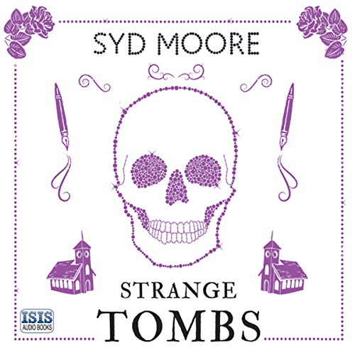 Strange Tombs cover art