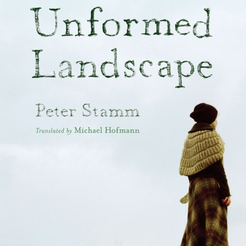 Unformed Landscape audiobook cover art