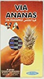 Via Ananas Via Pineapple Diet Pills- Best & Quick Weight Loss Tablets