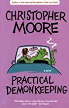 By Christopher Moore- Practical Demonkeeping [Audiobook]