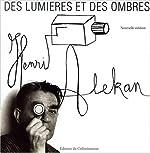 Des lumières et des ombres de Henri Alekan