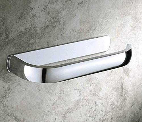 MBYW moderne minimalistische hoge dragende handdoek rek badkamer handdoek rail handdoek ring Geschikt voor badkamer, slaapkamer, keuken, kantoor, bar, werkplaats, tuinhuisje of andere plaatsen