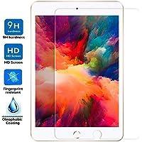 Electrónica Rey Protector de Pantalla para iPad Mini 1, 2, 3, 4 y 5, Cristal Vidrio Templado Premium