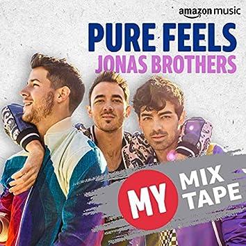Jonas Brothers: My Mixtape