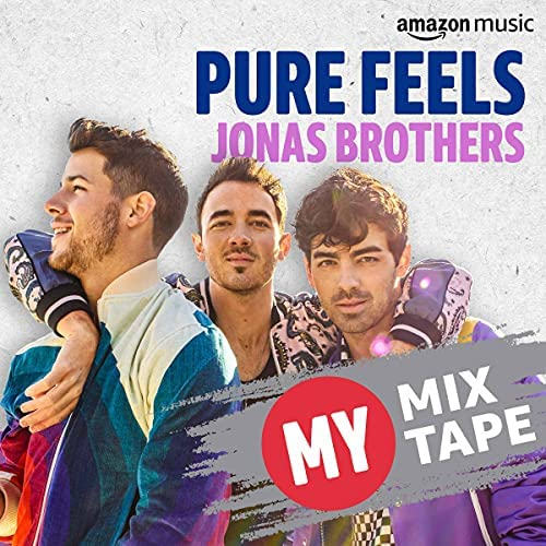 Curated by Jonas Brothers