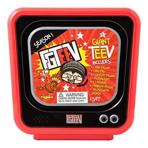 FGTeeV Large TV Set - Giant Blind Pack, Multicolor