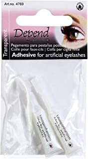 Depend Adhesive for Artificial Eyelashes