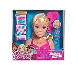 Giochi Preziosi - BAR28 - Tête À Coiffet Barbie